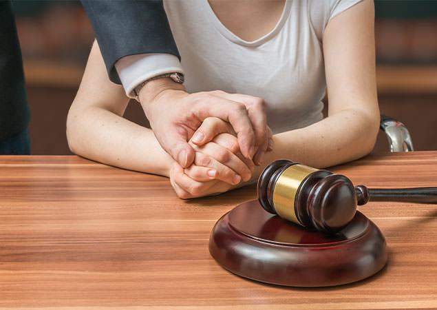 Адвокат по уголовным делам в Пензе