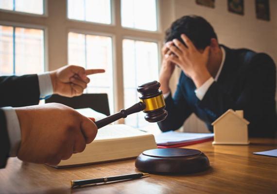 Банкротство юридических лиц