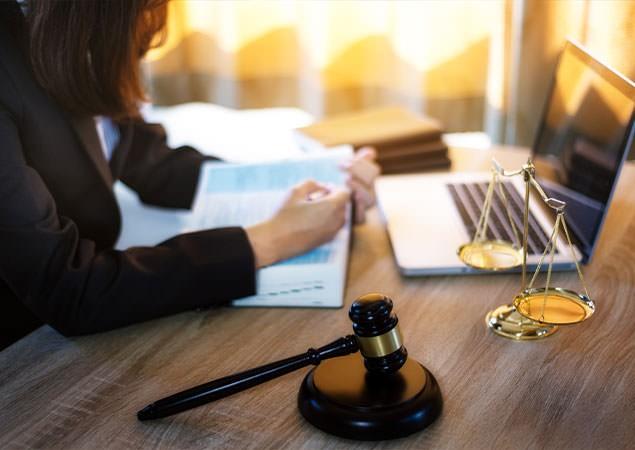 Бесплатная юридическая онлайн-консультация в Пензе