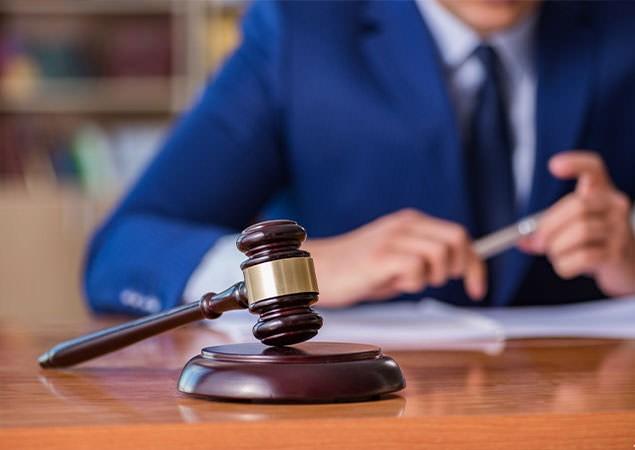 Представительство в суде в Пензе