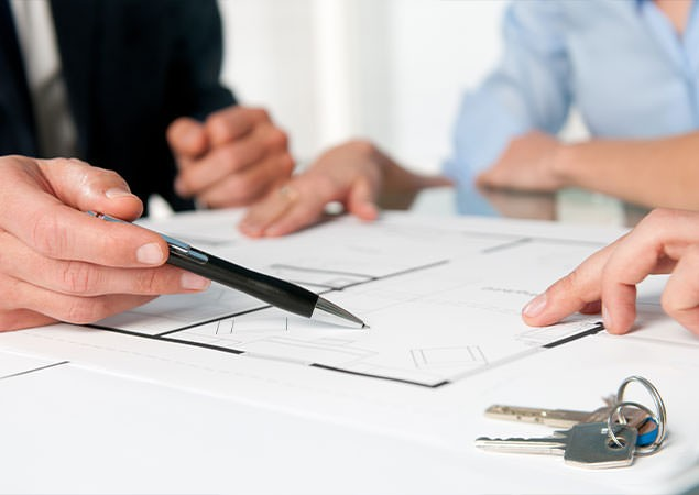 Сопровождение сделок с недвижимостью в Пензе