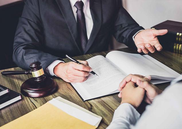 Составление юридических документов в Пензе