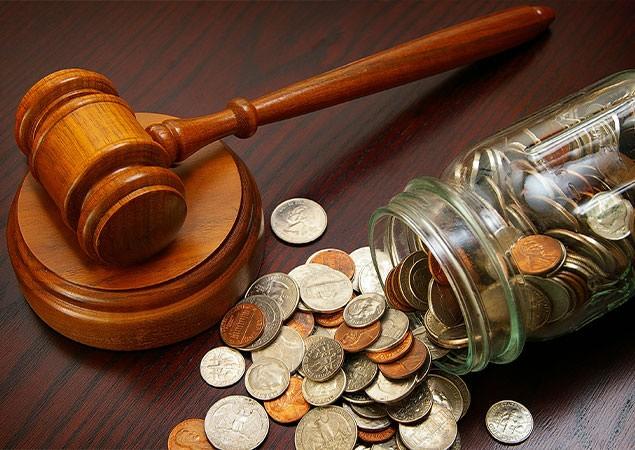 Взыскание долга с юридических лиц в Пензе