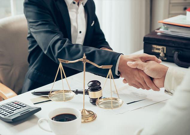 Юридическое сопровождение бизнеса в Пензе