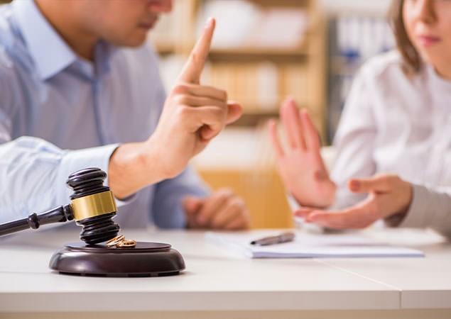 Юрист по бракоразводным делам в Пензе