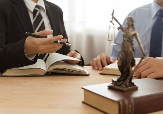 Юрист по трудовому праву